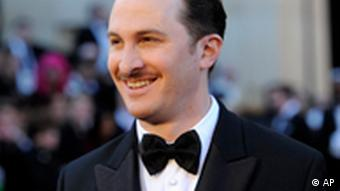 Darren Aronofsky hat in diesem Jahr den Jury-Vorsitz(AP Photo/Chris Pizzello)
