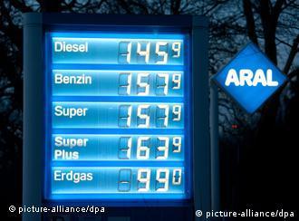 «Η Ρωσια πλήττεται περισσότερο από τη χαμηλή τμή πετρελαίου από τις κυρώσεις