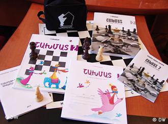 Учебные пособия по игре в шахматы