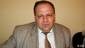 Армен Никогосян