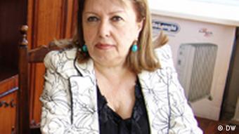 Мариетта Матхашян