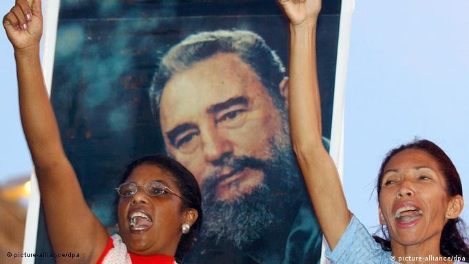 Flash-Galerie Fidel Castro