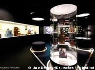 Experimentando fazer cinema: nova mostra permanente no Museu de Frankfurt