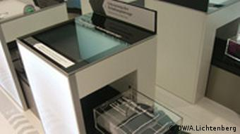 effiziente haushaltsger te f r die umwelt politik gesellschaft dw. Black Bedroom Furniture Sets. Home Design Ideas