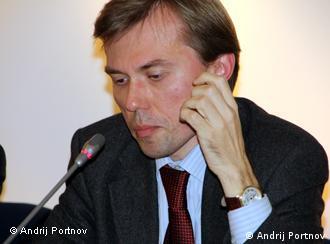 Андрій Портнов: «Ми не маємо права забувати, чому загинули «мирні громадяни»