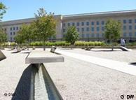 Memorial do Pentágono: homenagem aos 184 mortos