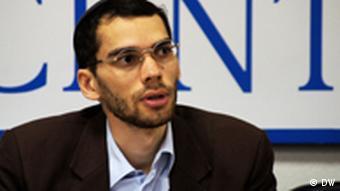 Jahresbericht Antisemitismus in Russland