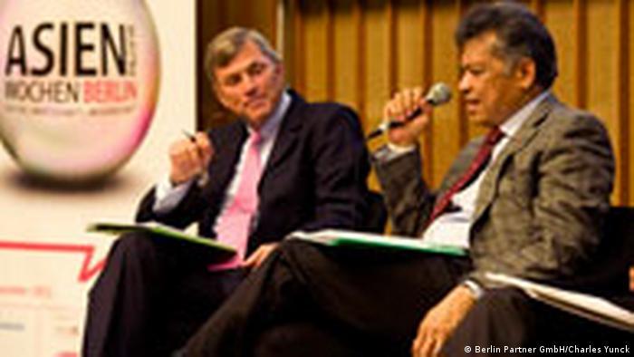 Generalsekretär der ASEAN Dr. Surin Pitsuwan (Berlin Partner GmbH/Charles Yunck)