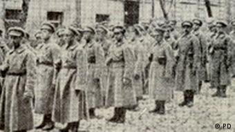 Украинские сичевики (1918)