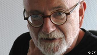 Enthüllungsjournalist Jürgen Roth
