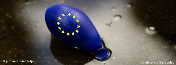 NO FLASH Symbolbild Europäische Union