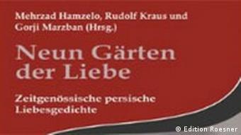 Buchcover Neun Gärten der Liebe