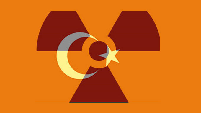 قرارداد احداث نیروگاه هستهای ترکیه توسط روسیه در سال ۲۰۱۰ امضاء شده است