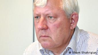 Jan Tindemans, chairman of Maastricht Aachen Airport's board