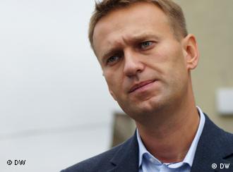Blogger pembangkang tantang kremlin