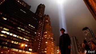 9/11 Gedenken