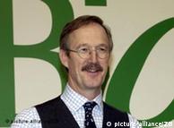 Félix Prinz zu Löwenstein, presidente de la Asociación alemana para los alimentos ecológicos