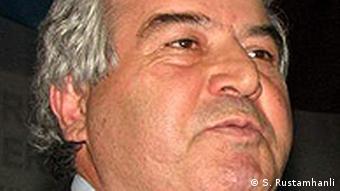 Sabir Rustamhanli