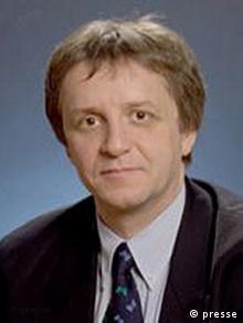 Dr. rer. pol. Oliver Thränert Stiftung Wissenschaft und Politik, Berlin