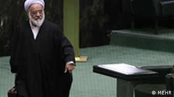 غلامرضا مصباحی مقدم: «باید گفت سوگمندانه و با تلخی تمام ناگزیریم اجرای مرحله دوم هدمفندی را متوقف کنیم.»