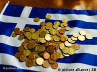 ¿Saldrá Grecia de la eurozona?