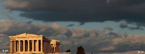 NO FLASH Euro-Krise Euro Finanzkrise Griechenland Schulden