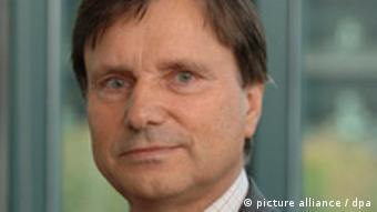 Horst Reichenbach (Foto: epa)