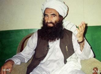 جلال الدین حقانی، رهبر و موسس شبکه حقانی