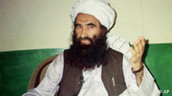 Haqqani Network assets have been frozen in the US