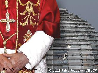 Pope and Bundestag