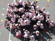 دبستان دخترانه در ایران