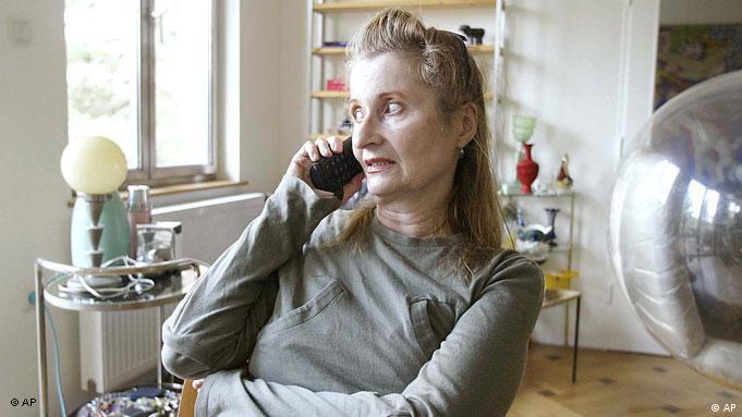 Elfriede Jelinek Autoren