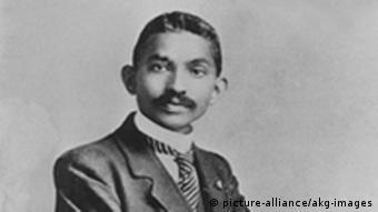 Mahatma Gandhi was born in 1869 by the name of Mohandas Karamchand Gandhi