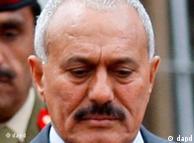 علیعبدالله صالح، رئیسجمهور یمن