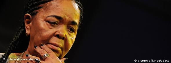 Cesaria Evora NO FLASH