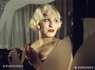 Szene aus dem Film Despair mit Andrea Ferréol (Foto: Eurovideo)