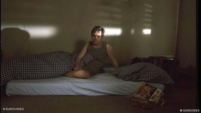 Szene aus Ich will doch nur, dass ihr mich liebt mit Vitus Zepichal (Foto: Eurovideo)