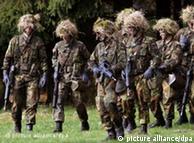 سربازان آلمانی تا سال ۲۰۱۴ از افغانستان خارج خواهند شد