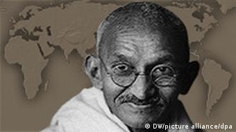 Mahatma Gandhi has been an inspiration for many great leaders