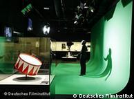Peca lendária: 'O Tambor' da adaptação cinematográfica da obra de Günter Grass