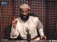 انور العولقی، رهبر شبکه القاعدهی یمن که به توسط هواپیماهای بدون سرنشین آمریکایی کشته شد