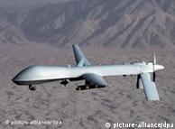 یک مدل از هواپیماهای بیسرنشین ارتش آمریکا