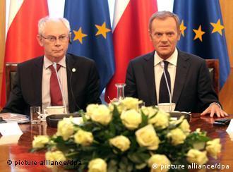 Polska liczy się coraz bardziej - w opinii niemieckich politologów