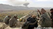 Flash-Galerie Afghanistan 10 Jahre Intervention Luftangriff