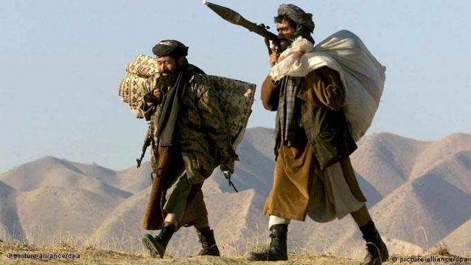 Flash-Galerie Afghanistan 10 Jahre Intervention Panzerfaust