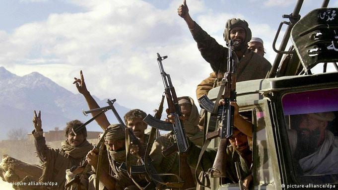 Flash-Galerie Afghanistan 10 Jahre Intervention Tora Bora