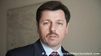 والتر پوش، کارشناس شورای روابط خارجی آلمان