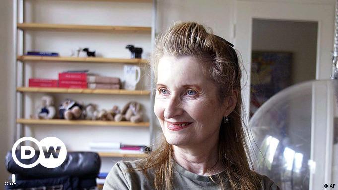 Literature Nobel laureate Elfriede Jelinek turns 75