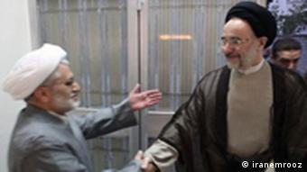 Khatami / Noori