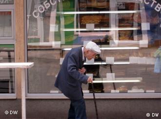 България: не расте, но старее